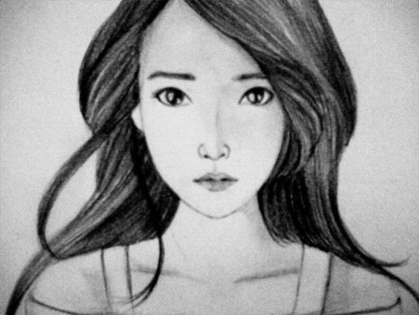 IU by ghiegy