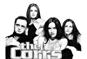 the corrs by OBBIE