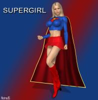 Supergirl 01 by hotrod5