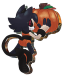 PUMPKIN HILL by MellieFox