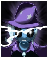 My Great and Powerful Revenge by Humite-Ubie