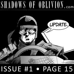 Shadows of Oblivion #1 p15 update by Shono