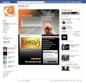 eturn web on face book by Chico1234