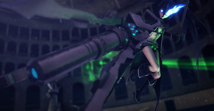 MMD BRS Collab by Distalis