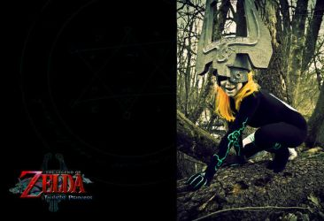 Midna 2 - Beyond the twilight by Pyro911