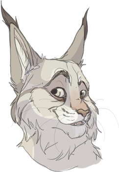 Kwits Doodle by MBPanther