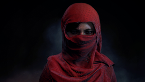 Uncharted The Lost Legacy  Chloe Frazer 4k HD by FalconKing1