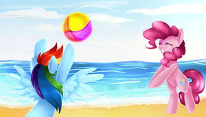 Summer by VOILET14