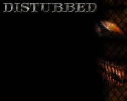 Disturbed - Indestructible by mincus38