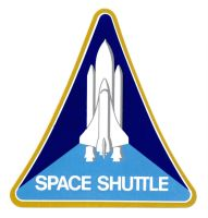 Space Shuttle Program Space Transportation System by GeneralTate