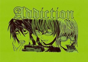 Addiction by Stephy-McFly