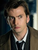 Tenth Doctor by LicieOIC