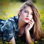 Dandy Girl by Edgeley