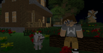 First mineimator pic by MarksTheSpot