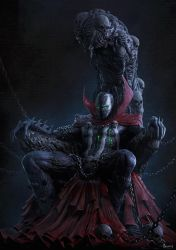 Spawn by sancient
