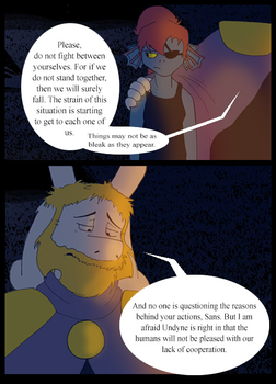 DeeperDown Page Forty-Nine by Zeragii