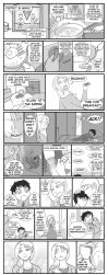 Star OCT Audition pg2 by One-eyeHitomi