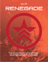 I'm a Renegade by Hollens