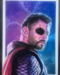 Thor by megprs