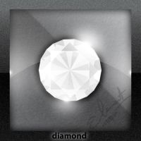 Element diamond by MPtribe
