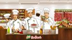 Knorr Chefs by sercantunali