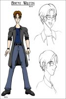 Concept Sheet - Brent by sindra