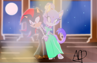 How Romantical by alleycatprincess