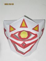 Better mask of truth by killero94