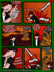 Capitolo 08 Pagina 1 An Another Life 1-2 by CyndaBytes