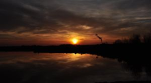 sunset mirror. by syncopated-ART