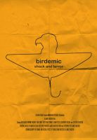 BIRDEMIC by thesoapboxer
