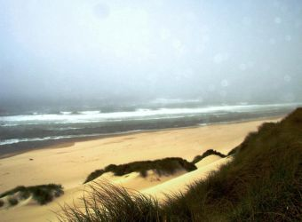 Sand Dunes 5 by LionHearted1956