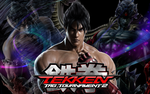 Jin Kazama - What will I become by Sobies518PL