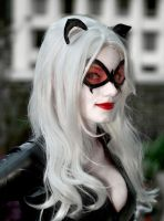 Marvel's Black Cat 5 by SinnocentCosplay