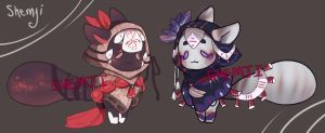 Adopt Quibbles 1 Set Price (OPEN) by Shemji-Adopts