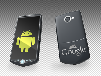 Next Android Phone Mockup by YesThisIsMe