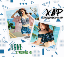 Photopack 2011 // Hani (EXID) by xAsianPhotopacks