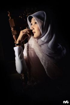 Ramadhan 2 by githanst