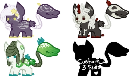 Hellspawn Auctions [OPEN] by BentSpoons