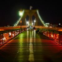 B. Bridge by F1L1P