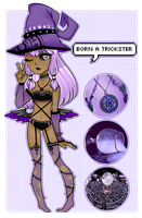 [Adopts]: Witch's Brew by SimplyDefault