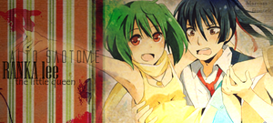 Ranka and alto by Lucarity