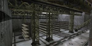 Warehouse Project process by Lilshadow
