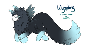 { Wyspling } Introduction by Woolifox