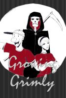 Growing Grimly by Andi-the-Duke