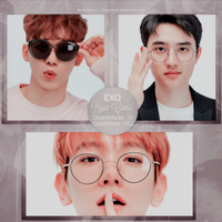 EXO #6   PHOTOPACK by fairyixing