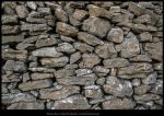 Rocks--minimalism by Arts-of-Cendrayliss