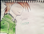 Trainer Green - Traditional by Novasca