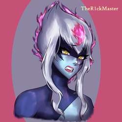 Evelynn for the League of Legends Memotions by TheRickMaster