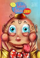 The World Hates Jimmy #2 Cover by MadRabbitStudios